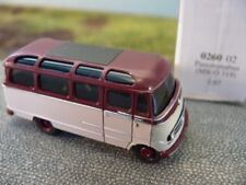 1/87 Wiking MB o 319 panoramabus 0260 02