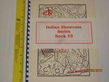 Indian Showcase Series Book #3 - Show Us A Trick, Magic Book, Learn How Close Up