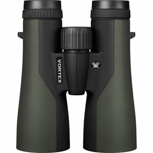 Vortex Crossfire HD 10 x 50 Binoculars HD Glass + Glasspak Case (UK Stock) BNIB