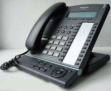 Teléfono Panasonic KX-T7630 KX-T7630E - incluye Iva Y Garantía