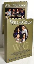Will & Grace Season One  DVD set