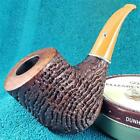 VERY+MINT%21+LARRY+ROUSH+LARGE+THICK+1%2F2+BENT+FREEHAND+American+Estate+Pipe+MINT