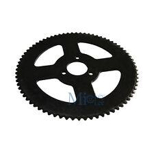 25H 74 Tooth 26mm Rear Chain Sprocket-Fits 47cc 49cc Mini Dirt Quad PIT Bike ATV