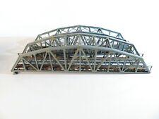 Kibri H0 39700 Bogenbrücken fertig gebaut
