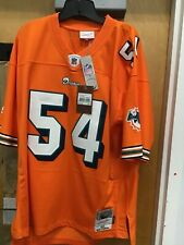 New with tags Zach Thomas Miami Dolphins legacy football jersey. Adult Xl.