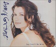 Amy Grant Say you'll be mine (1994) [Maxi-CD]