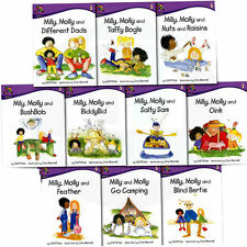 Short Stories Paperback Ages 4-8 Picture Books for Children
