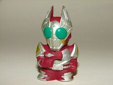 SD Kamen Rider Garren Figure from Blade Set! (Masked) Ultraman