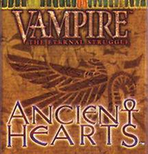 Jyhad/VTES Ancient Hearts Singles Collection