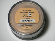 Bare Escentuals: bare Minerals Original Foundation  LIGHT  XL 8g ** FREE SHIP**