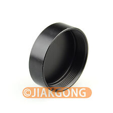 Metal C mount Rear Lens Cover cap 25.4mm CCTV TV Lens