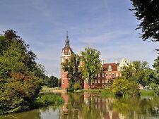 Kurzurlaub Hotelgutschein Urlaub für 2 Personen im UNESCO PARK Lausitz (2Ü/2P)