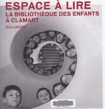 Espace à Lire -Bibliothèque des Enfants à Clamart-Lecture-Thurnauer-Patte- Blain