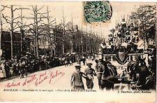 CPA Roubaix .- Cavalcade du 31 mai 1903  (193327)