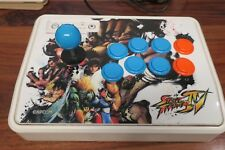 MANETTE ARCADE FIGHT STICK  STREET FIGHTER IV    -  MADCATZ  -- pour PS3