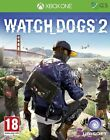 Watch Dogs 2 Xbox One * NEW SEALED PAL *