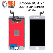 iPhone 6S Replacement LCD Screen Touch Screen Digitizer Display Glass White