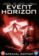 Event Horizon (2 DVD Special Edition / Lawrence Fishburne 1997)
