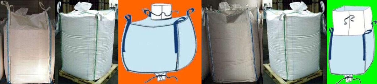 Big Bags und FIBCs online