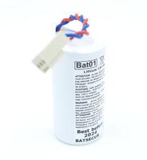BAT01 compatible BATLi01 D8900 Atral Hager Daitem et Logisty