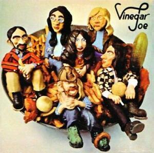 Vinegar Joe - Vinegar Joe (NEW CD)