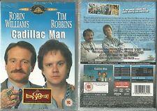 DVD - CADILLAC MAN avec ROBIN WILLIAMS, TIM ROBBINS/ NEUF EMBALLE - NEW & SEALED
