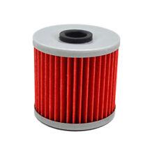 Oil Filter for kawasaki Bayou 220 KLF220 KLF250 KLF300 KLR250 KLR650 Z200 KSF250
