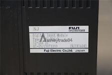 1PCS USED FUJI PLC NJ-X16-1 tested