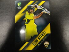 2017 TAP N PLAY ASHES CRICKET CARD NO.066 GLENN MAXWELL