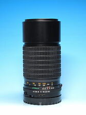Mamiya Sekor C 210mm/4 n para Mamiya 645 lente lens objectif - (100169)