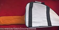 CHAINSAW CARRY BAG FOR SAWS UPTO 18 INCH CUT FITTED WITH BOTH HANDLES AND STRAP
