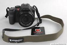 Artisan & Artist Kamera Tragegurt Trageriemen Strap ACAM-110A Kaki f. z.B. Leica