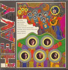 Jeff Beck, Pink Floyd, Yardbirds, Pretty Things... - Heavy OP-8798 JAPAN ONLY LP
