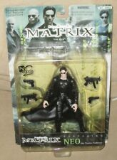 The Matrix -The Film - N2 Toys - Neo Action Figure - 1999 WB