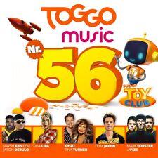 Various - Toggo Music 56
