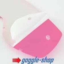 Goggle-Shop Forati Scivolamenti Lente Arancio Colore per 100/% Cross Mx Occhiali