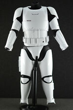 Hot Toys 1/6 Scale Star Wars Finn & Riot Control Stormtrooper - Body Armor