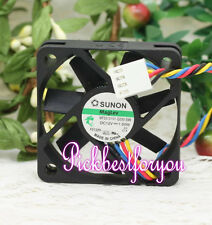 SUNON MF50101V1-Q030-S99 cooling fan DC12V 1.5W 50*50*10mm 4pin PWM #ME54 QL