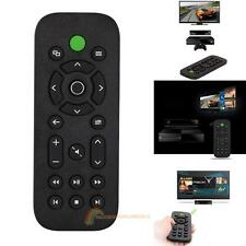 Media Remote Control Controller DVD Entertainment Multimedia for XBOX ONE Black