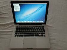 "Apple MacBook Pro 13"" A1278 2008 Core2 Duo 2,0GHz 4GB 320GB"