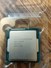 Intel Pentium G3240T LGA1150 CPU