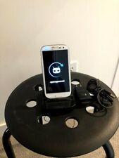 Samsung Galaxy S3 SGH-I747M White (Unlocked) +Cyanogen