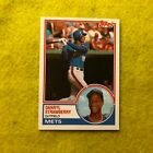 1983 Topps Football Cards 50