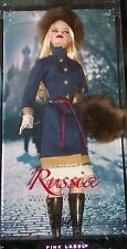2009  *  DOLLS OF THE WORLD * RUSSIA *