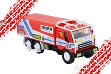 TATRA  815 Rallye Dakar /Monti System/ 1:48 / New