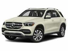 2020 Mercedes-Benz Other GLE 350