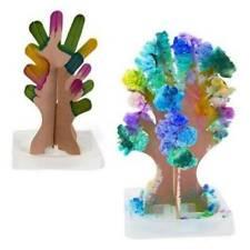 Kids MAGIC GROWING CRYSTAL KIT Christmas Tree Gift Stocking Filler Decor Toy CA