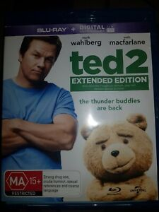 Ted 2(Blu-ray)