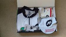 Assos BMC Pack Squadra Mondo TIR XXL Offical Factory R&D+R PRO Team kit Jersey