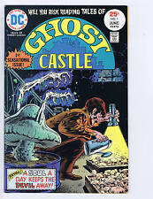Ghost Castle #1 DC 1975
